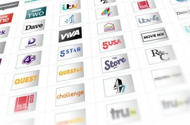 Freeview not recording