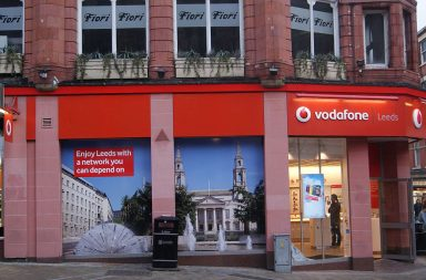 Vodafone Error Code 4300