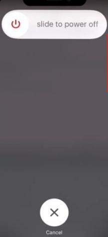 tiktok network error iphone