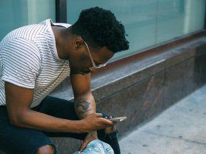 Talktalk mobile data not working