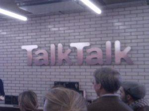 Talktalk mobile data logo