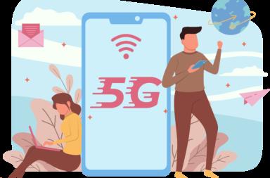 5G Not Working Samsung
