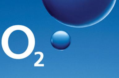 O2 Mobile Network Logo