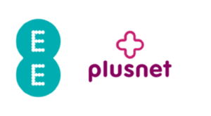 Comparing Plusnet and EE