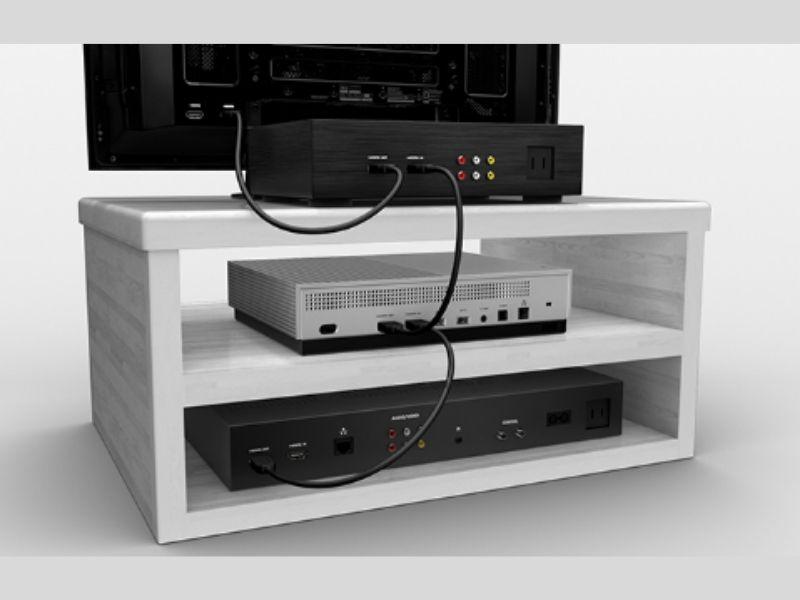 How do I get sound back on Fortnite Xbox?