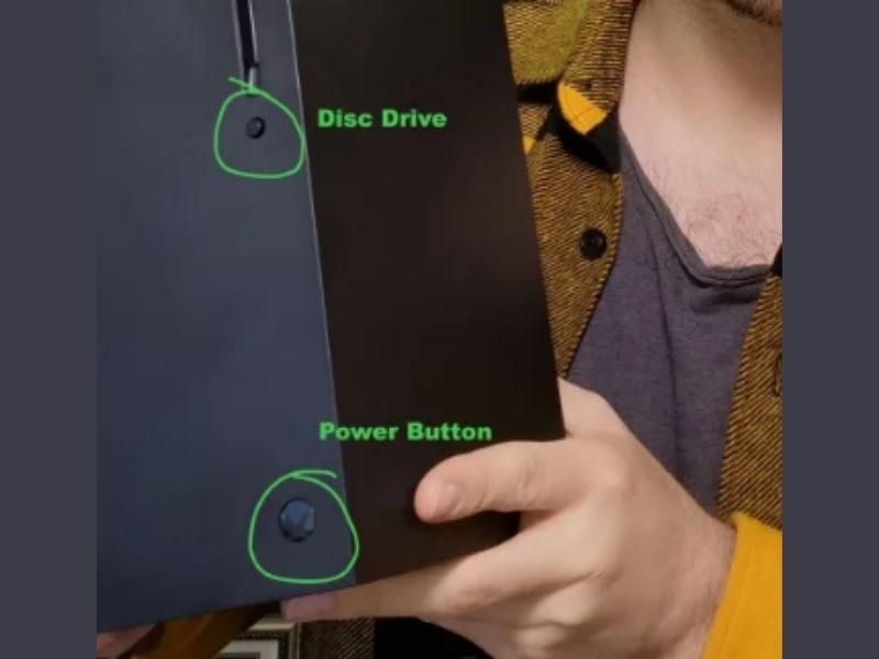 How do I factory reset my Xbox